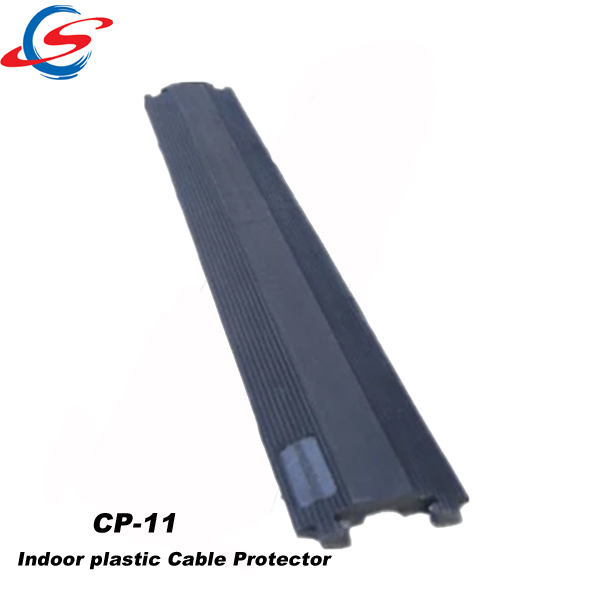 Plastic cable protector CP-11