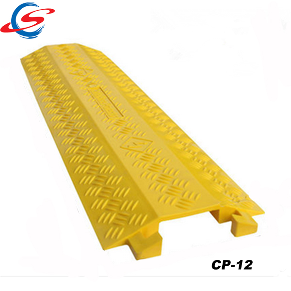 Plastic cable protector CP-12