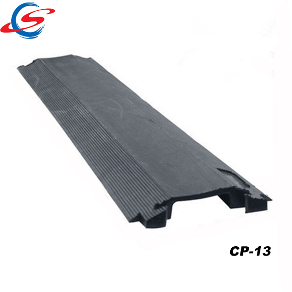 Plastic cable protector CP-13